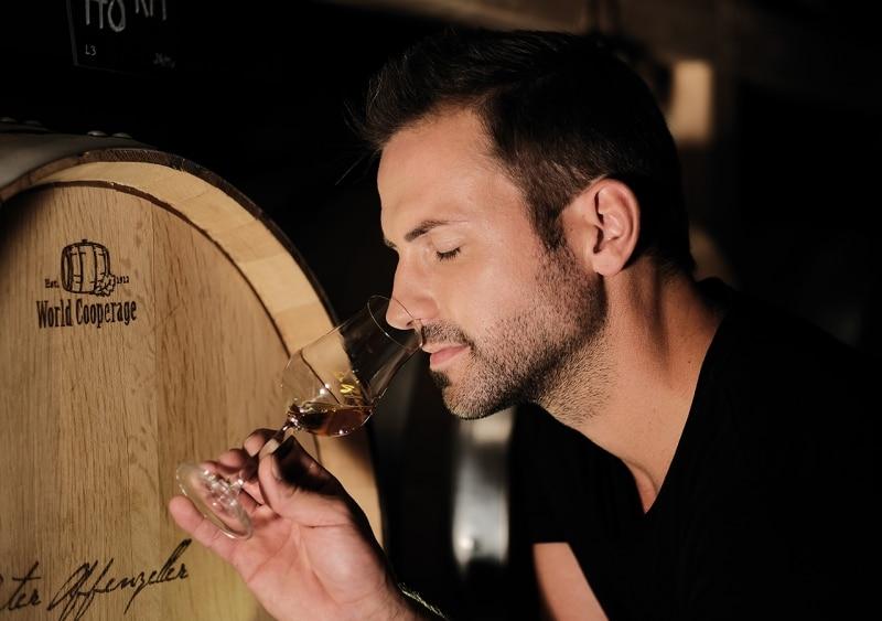 Whiskydestillerie_Peter_Affenzeller_Verkostung